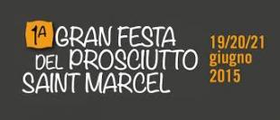 GRAN FESTA DEL PROSCIUTTO IN VAL D'AOSTA