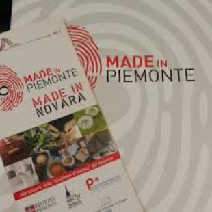 MADE IN PIEMONTE, MADE IN NOVARA: CONOSCERE IL TERRITORIO